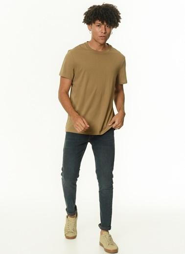 Levi's® Levi'S 512 Erkek Slim Jean Pantolon 28833-0419 Lacivert